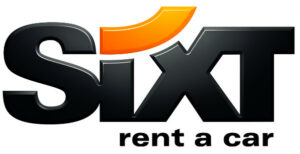 Wypożyczalnia samochodów Sixt