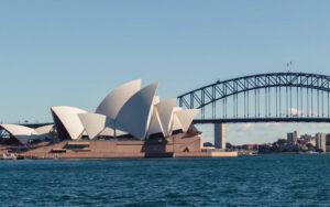 Wypożyczalnie samochodów Sydney