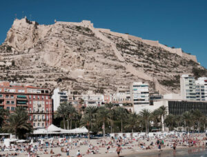 Wypożyczalnie samochodów Alicante