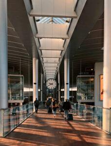 Wynajem samochodów na Port lotniczy Kopenhaga-Kastrup