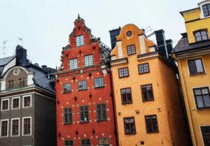 Wypożyczalnie samochodów Sztokholm