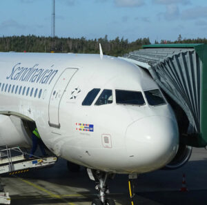 Wynajem samochodów na Port lotniczy Jönköping