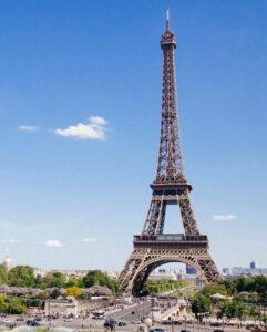 Wypożyczalnie samochodów Paryż