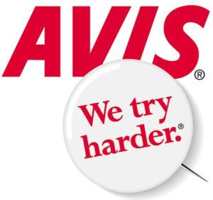 Wypożyczalnia samochodów Avis