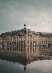 Wypożyczalnie samochodów Bordeaux