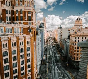 Wypożyczalnie samochodów Madryt