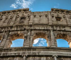Wypożyczalnie samochodów Rzym