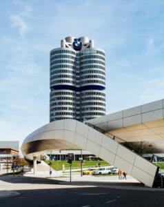 Wynajem samochodów na Port lotniczy Monachium