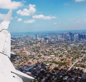 Wynajem samochodów na Port lotniczy Miami