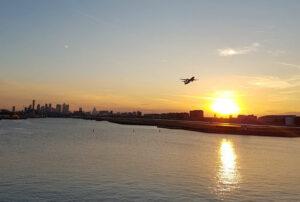 Wynajem samochodów na Port lotniczy Londyn-City