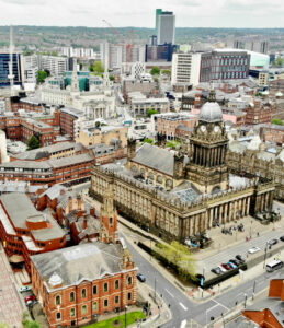 Wynajem samochodów na Port lotniczy Leeds-Bradford