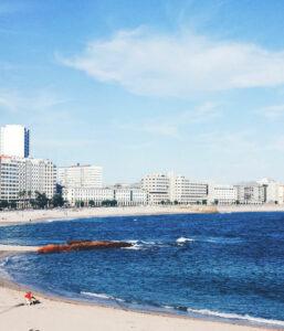Wynajem samochodów na Port lotniczy La Coruña