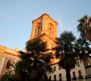 Wynajem samochodów na Port lotniczy Granada-Jaén