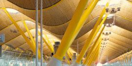 Port lotniczy Adolfo Suárez Madryt-Barajas