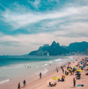 Wynajem samochodów na Port lotniczy Rio de Janeiro-Galeão