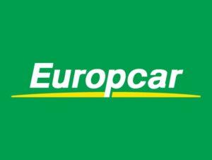 Wypożyczalnia samochodów Europcar