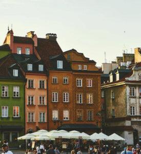Wypożyczalnie samochodów Warszawa